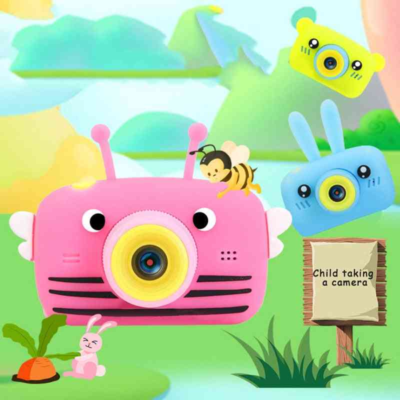 Mini, Creative Hd Digital - Portable 1080p Camera