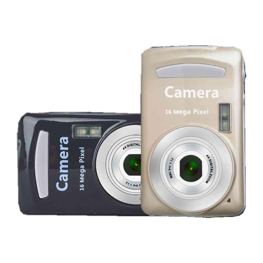 Children's Durable Practical 16 Million-pixel, Compact Home Digital Cameras