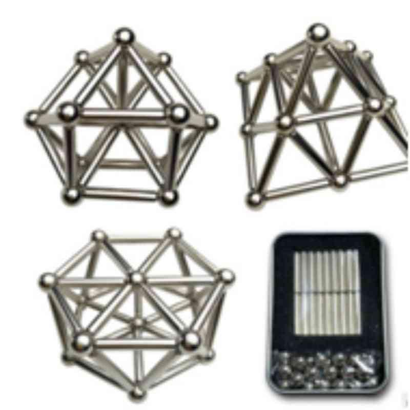 Magnetic Stick Educational - Magnet Novelty