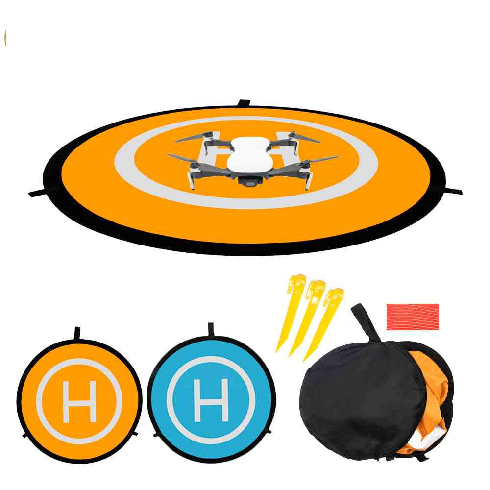 Drone-landing-pads For Rc Quadcopters