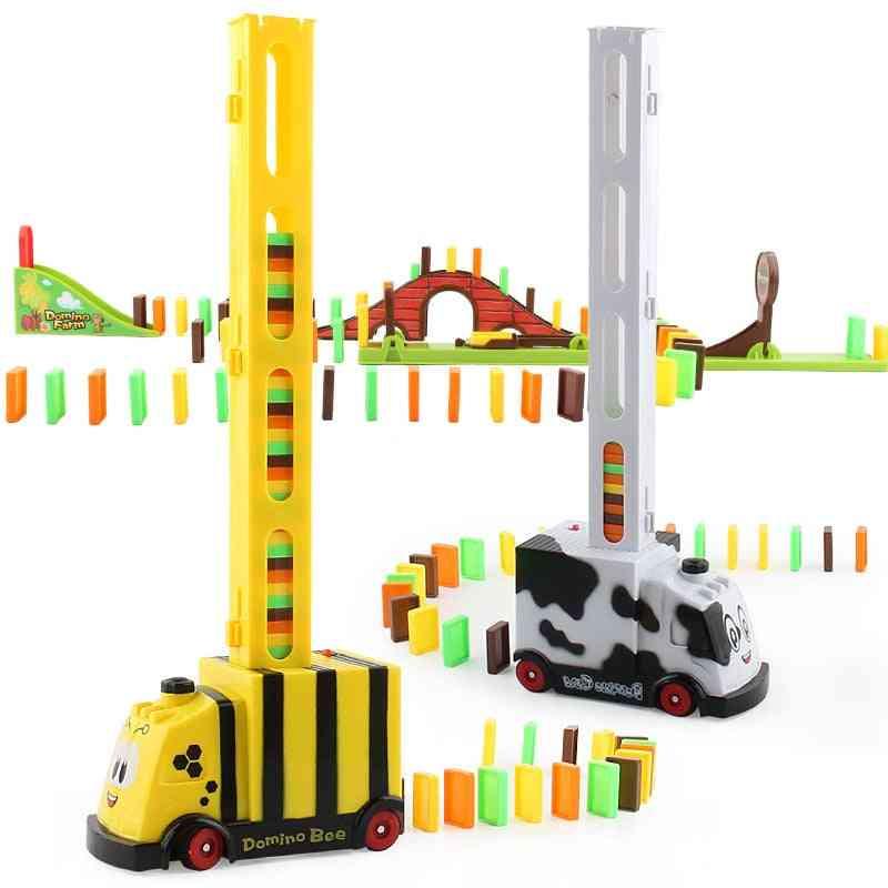 Plastic Classic Assembled Train