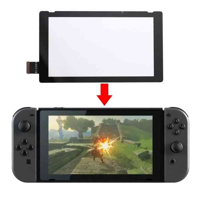 Replacement Press Screen Digitizer For Nintendo Switch Console