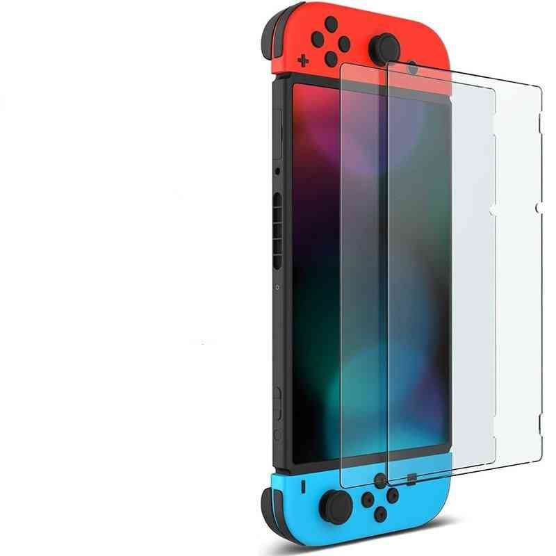 9h Hardness, Tempered Glass-screen Protector For Nintend Switch Lite