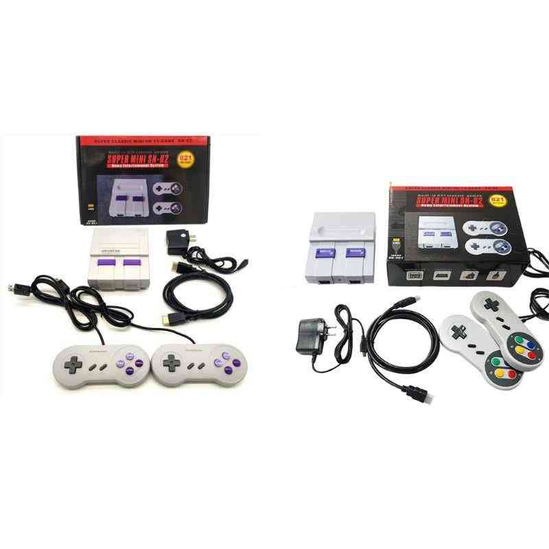 Retro Classic Videogame ,console Built-in 821-games