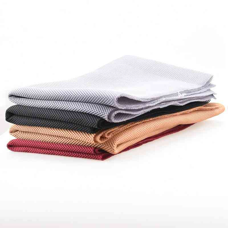 Chemical Fiber, Anti-dust And Light Weight-speaker Mesh Cloth
