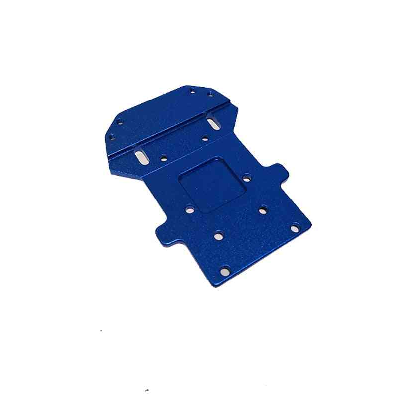 Chassis Front Part For Vrx Racing Scale Truck Buggy Chassis Aluminum Upgrade Rc Car Parts
