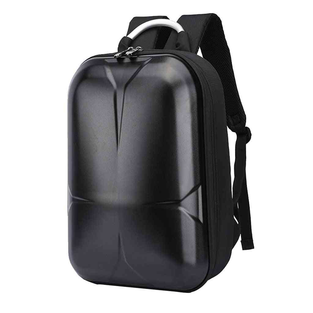 Waterproof Hard Shell Pc Backpack And Btg Accessories Propellers Props Compatible With Hubsan Zino H117s Spare Parts