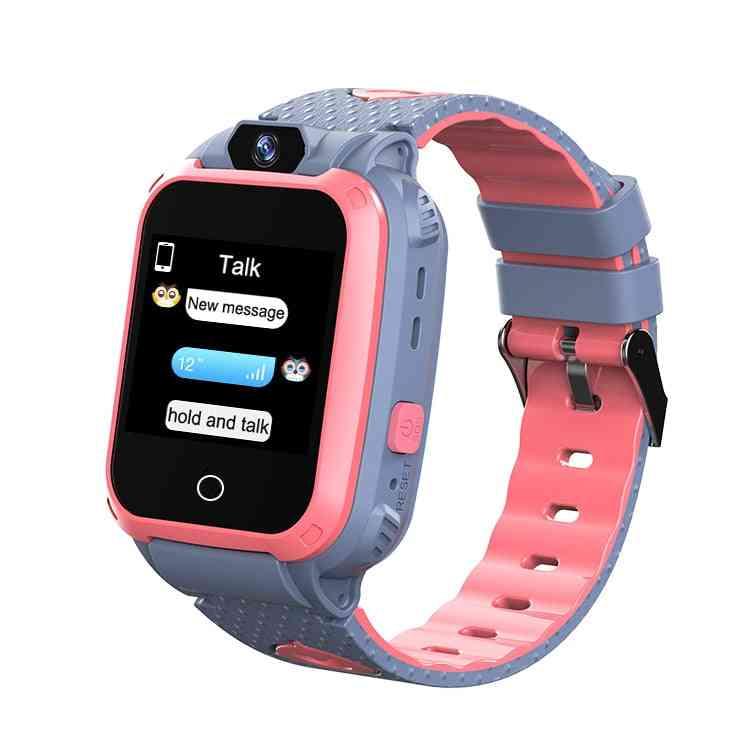 1.22 Inch M65 Smartwatch Watch - Touch Screen