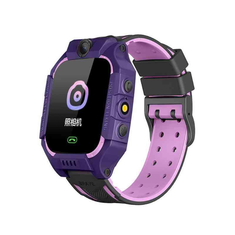 Antil Lost Waterproof -  2g Sim Card Location Tracker Smart Watch