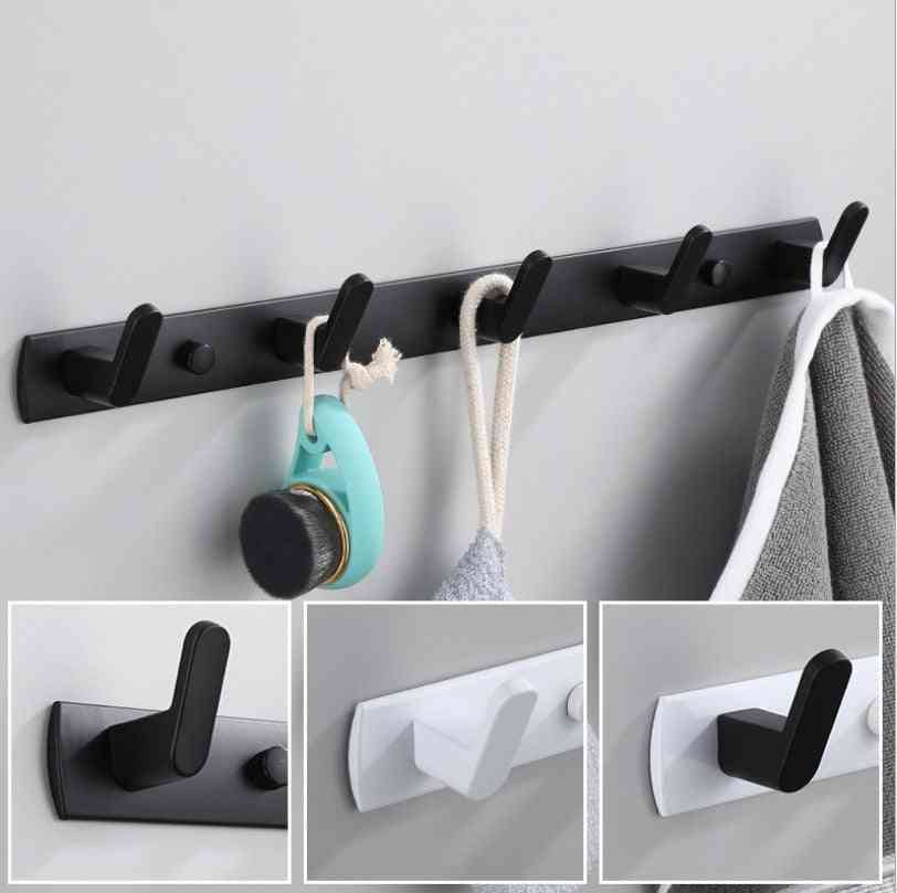 Robe Hook - Bathroom Wall Mount For Clothes Coat Hardware