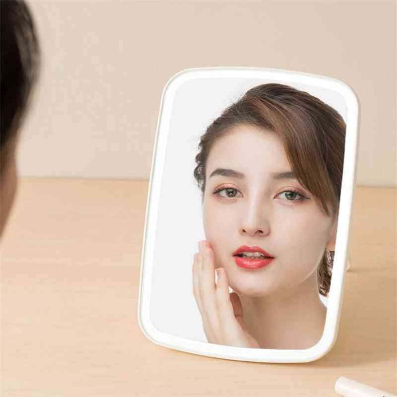 Intelligent Portable Led Mirror For Makeup