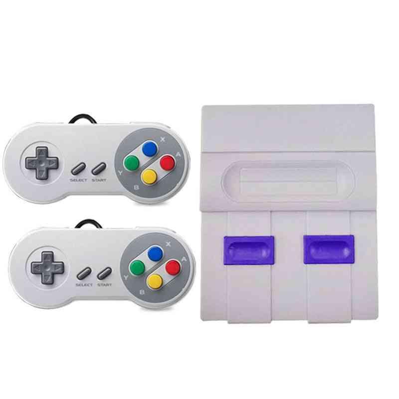 8 Bit Retro Game, Mini Classic Hdmi/av Tv Video Console-