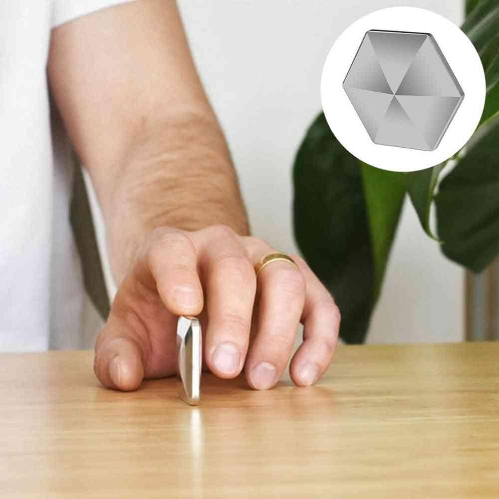 Decompression Artifact Flipo Flip - Desk Metal Fingertip Toy For Adult / Kid