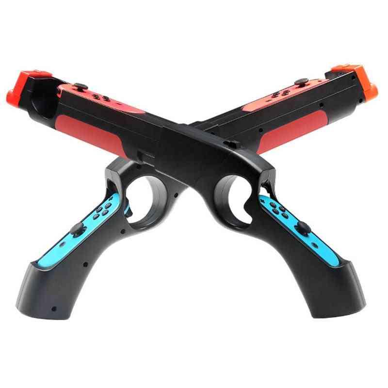 Joy-con Controller Toy Gun Compatible For Nintendo Switch