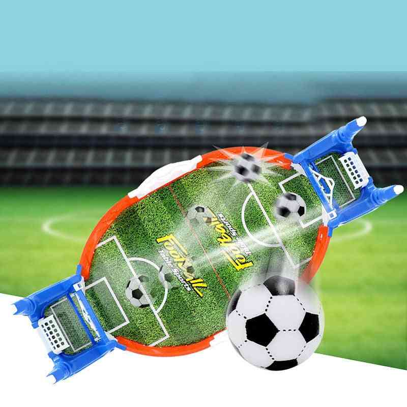 Mini Football Board Games -promote Kid's Cooperation And Social Skills