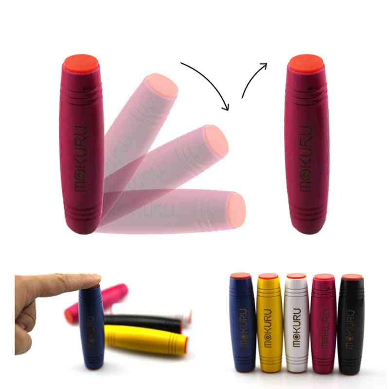 Fidget Stick - Hand / Eye Co-ordination, Concentration Trainer Finger For Autism & Adhd