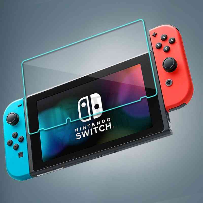 2019 Screen-protectos Anti-scratch Protective-cover For Nintend Switc/nintendo Switch Ns-lcd Screen-protection-skin