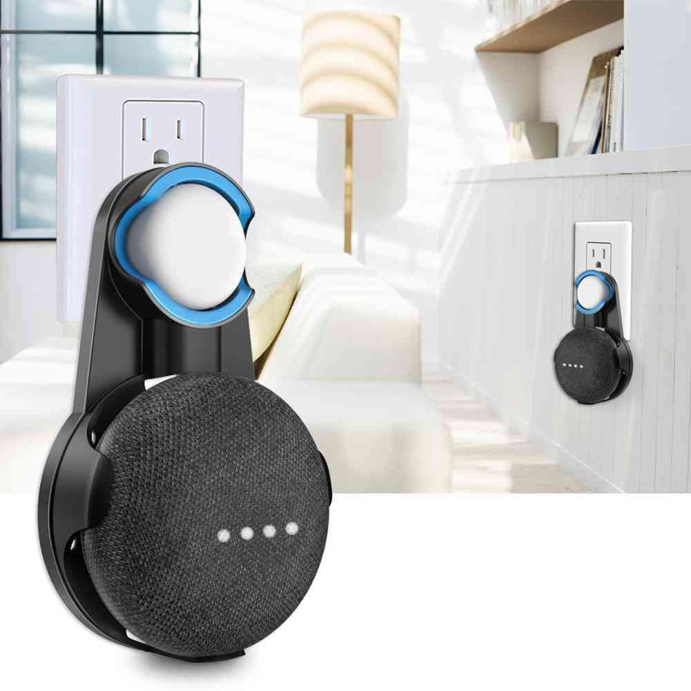 Mini Voice Assistant - Wall Mount Stand Bracket