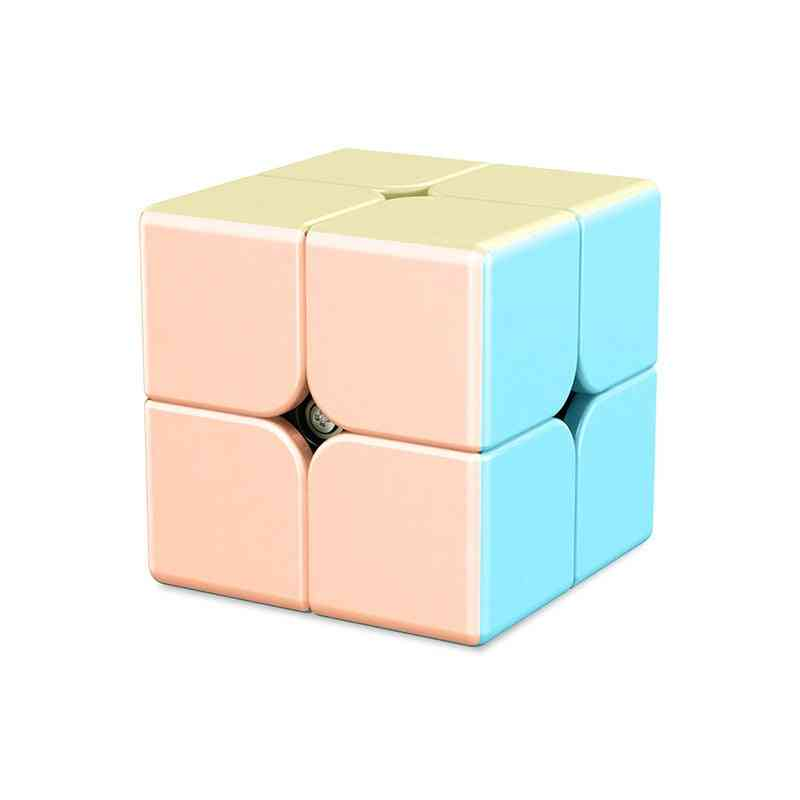 Mini Speed Magic Cube, Puzzle Kinds Of Cubos Education Speed-'s For Game