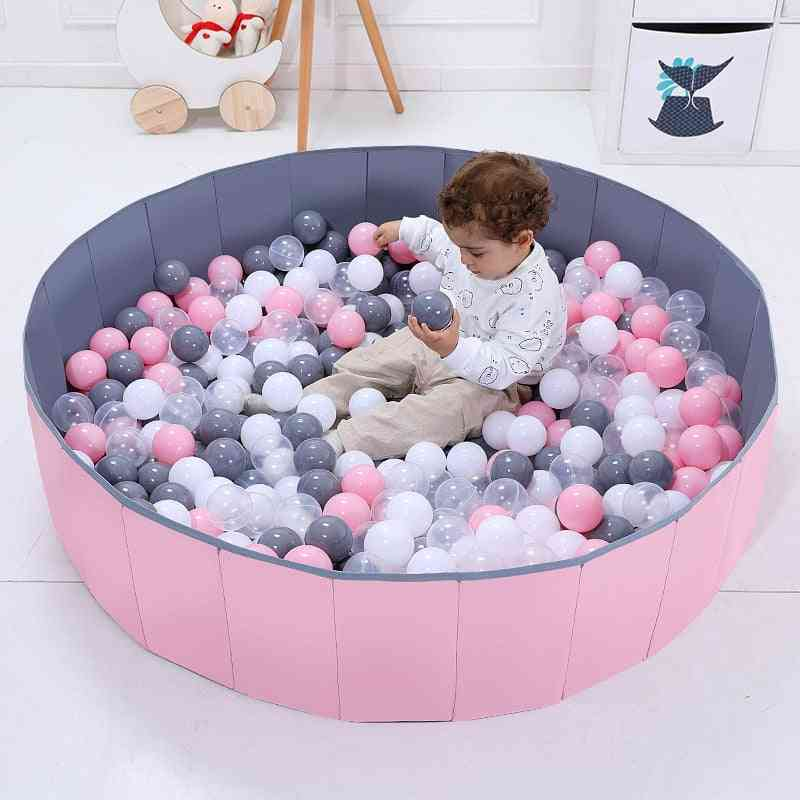 Ocean Ball Pool, Folding Toy