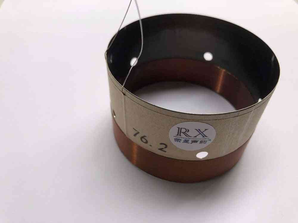 In&out With Copper Wire Voice Coil For Repair B&c - Woofer Bass Speaker
