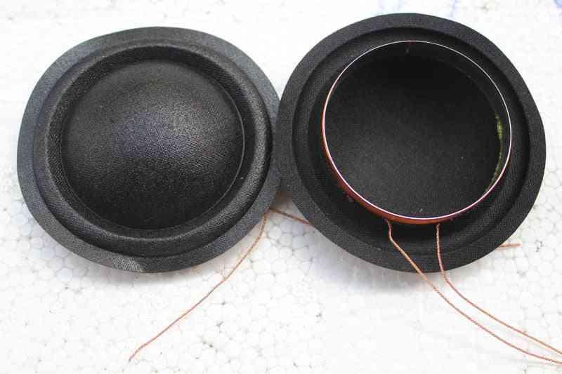 10 Pcs (50mm) Diaphragm 8 Ohm -voice Coil Is Suitable For Top Hivi Dmb-a Midrange Speakers