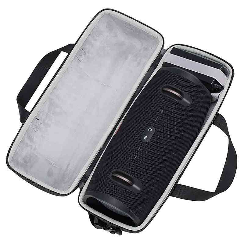 Hard Travel Carrying Storage Box For Jbl, Xtreme 2 Protective Cover Bag For Xtreme2, Portable Wireless Speaker Case