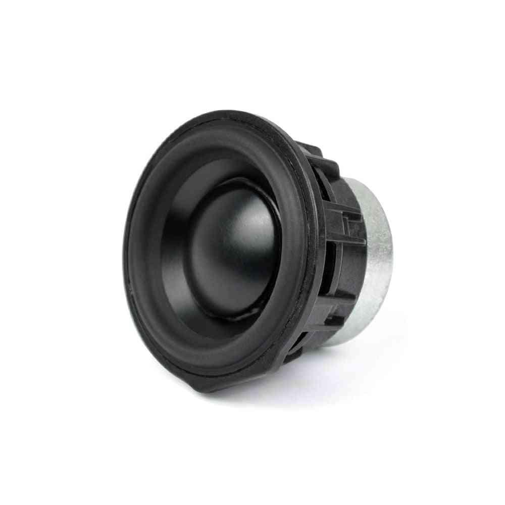 1pc Mini Portable Full Range Sound Speaker