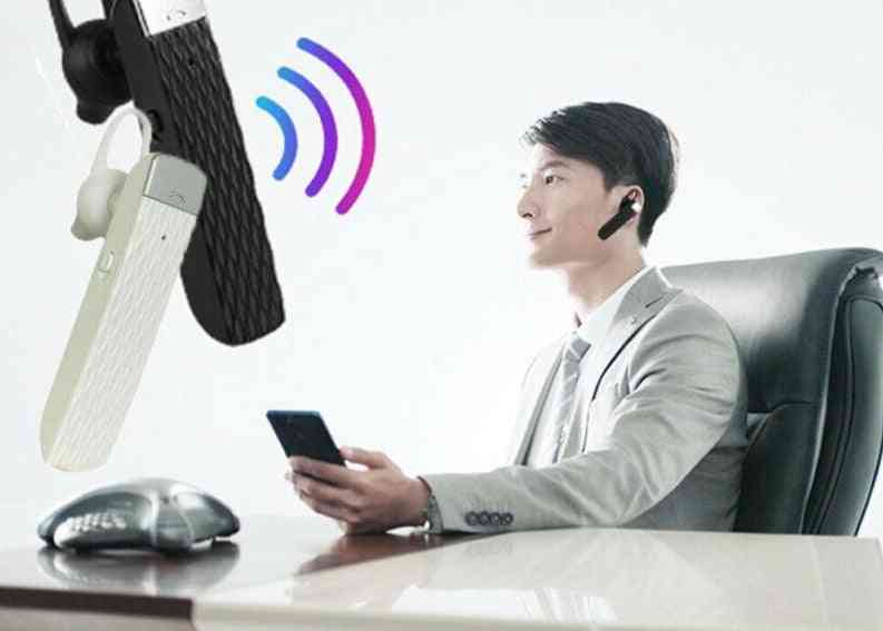 33 Languages, Smart Instant, Real-time Translators Headset For Travel/meeting