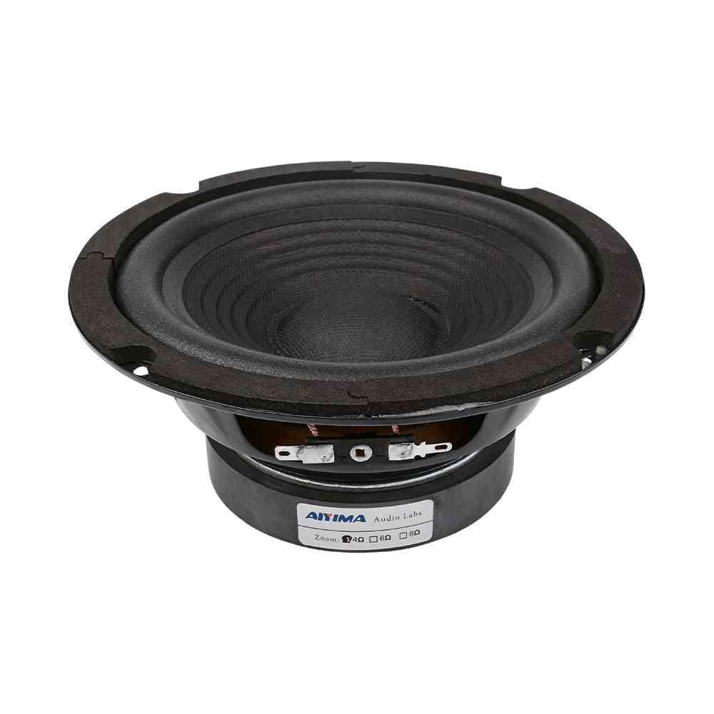 Audio Sound Loudspeaker Bass
