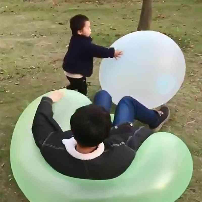 Bubble Balls Soft Air Water Filled Balloons - Summer Outdoor Games