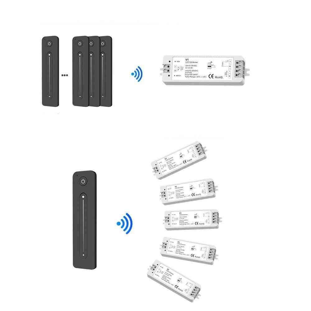 Led Controller Kit Including Wileless Remote