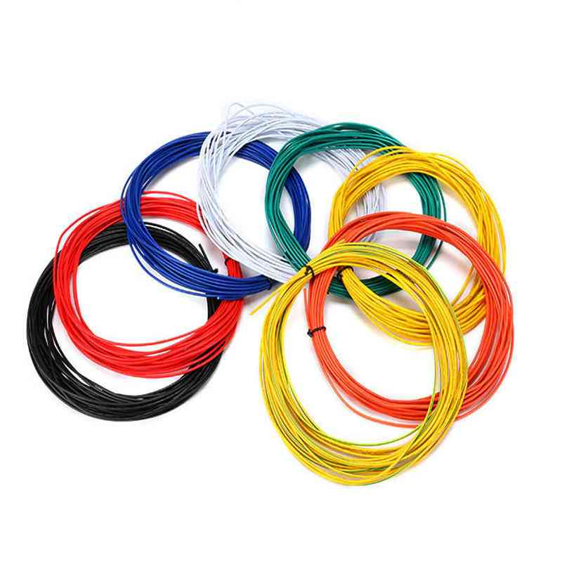Silicone High Temperature Electronic Wire