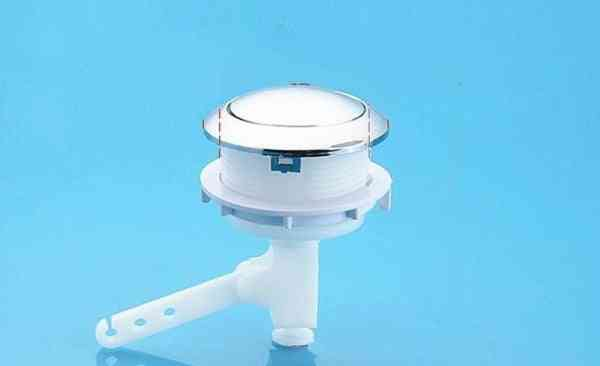 Single Push Button For Toilet Water Tank