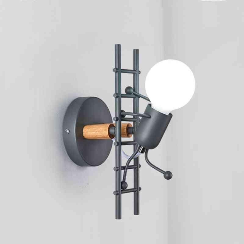 Led Wall Lamp Nightlights For Room