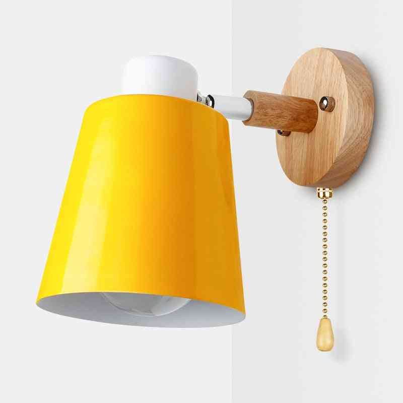 Modern Wall Sconce Nordic Lamp For Bedroom