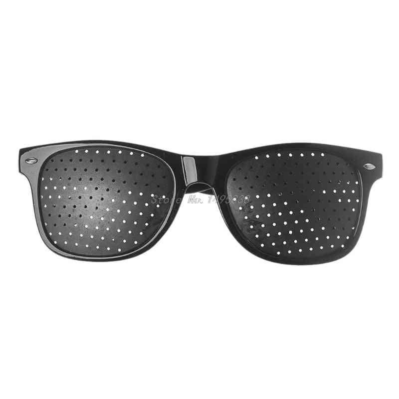 Care Wearable Corrective Glasses - Improver Stenopeic Pinhole