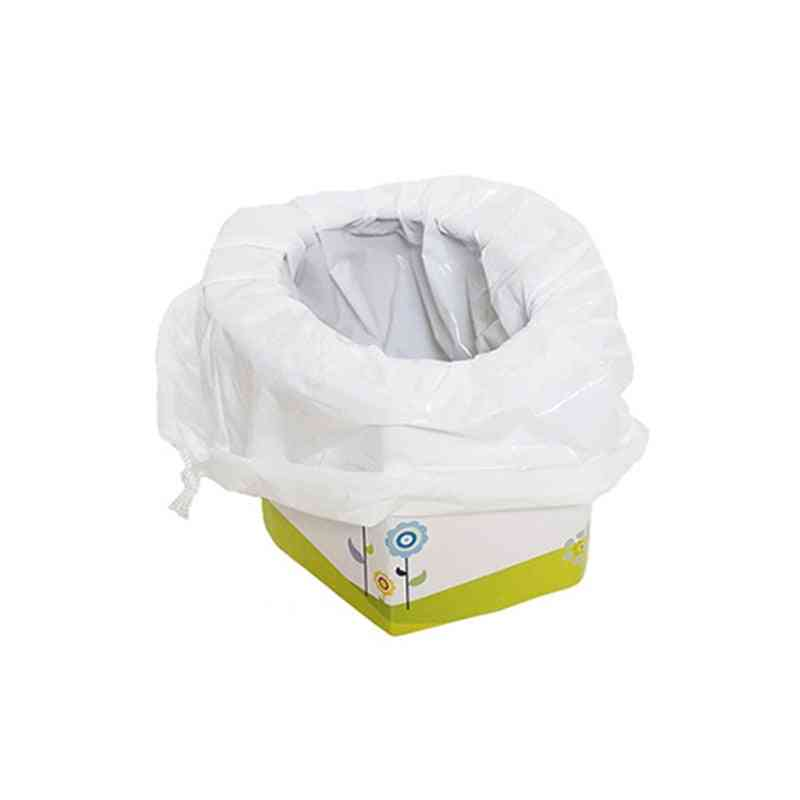 Small Portable Travel Folding Potty Seat For Baby - Toilet