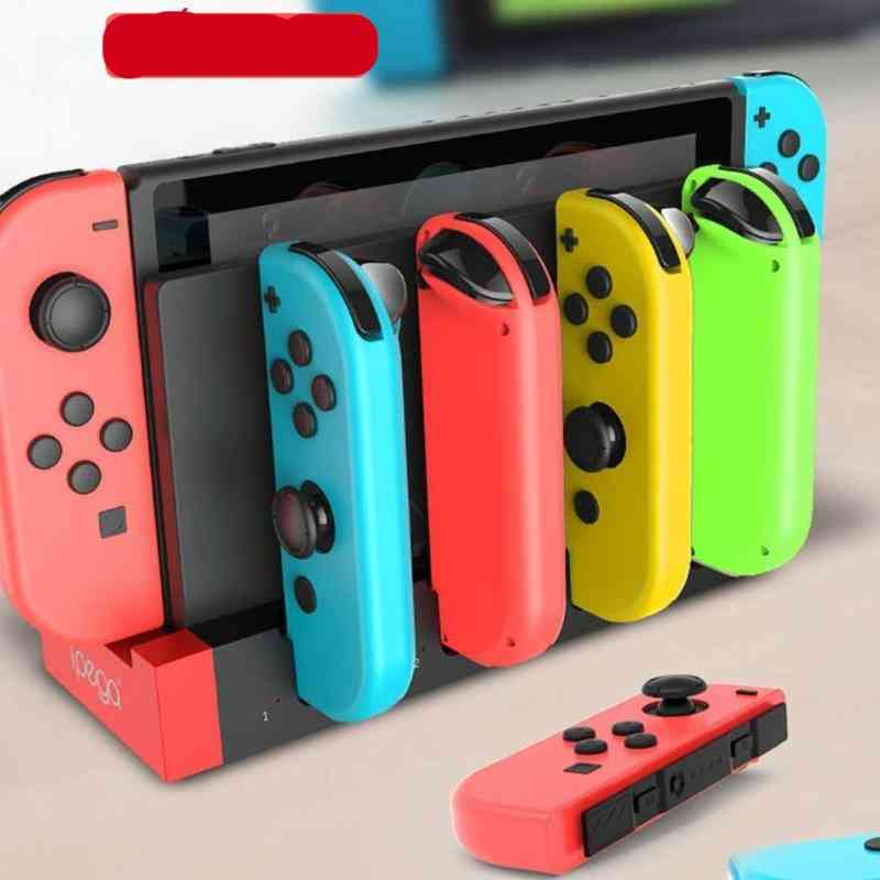 Switch Handle Charging Dock Stand