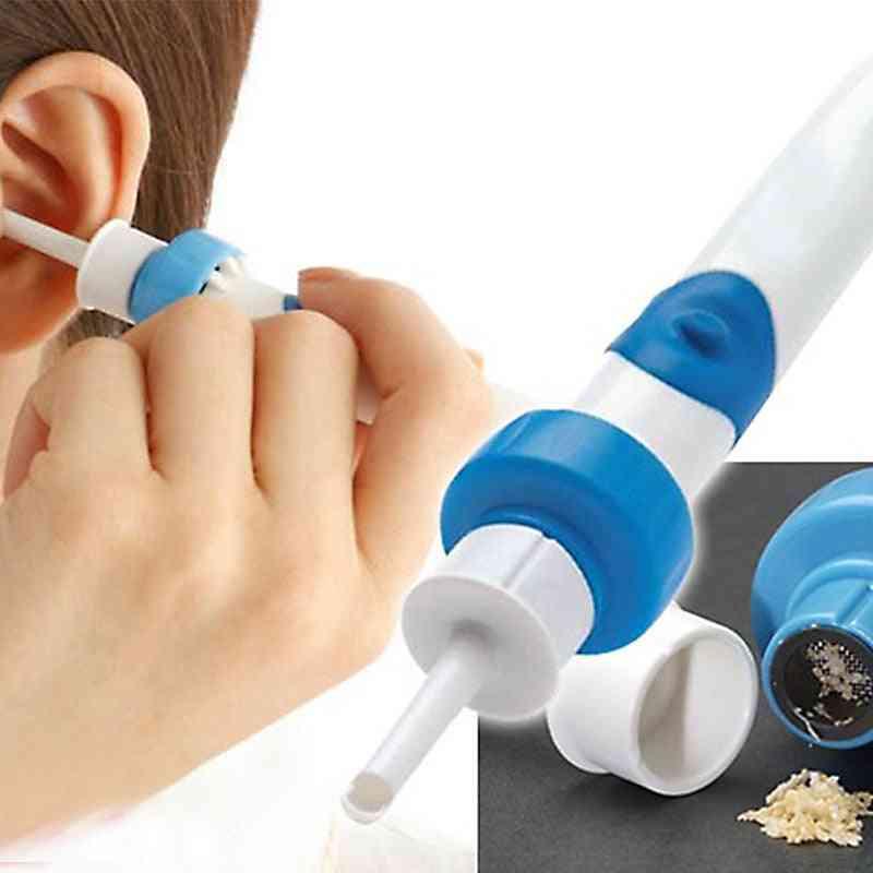 Protable Vacuum Ear Cleaner Machine
