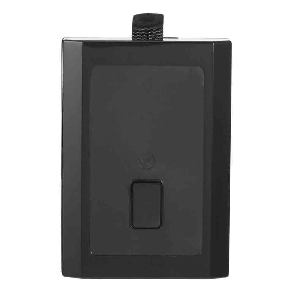 Hard Drive Disk Case For Xbox 360 Hdd