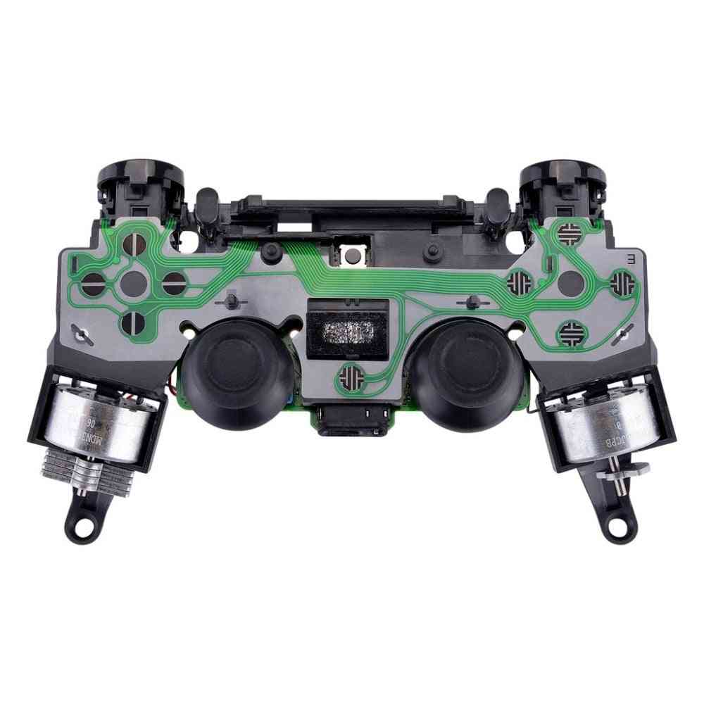 Replacement Buttons Ribbon Circuit Board For Ps4 Dualshock 4 Pro