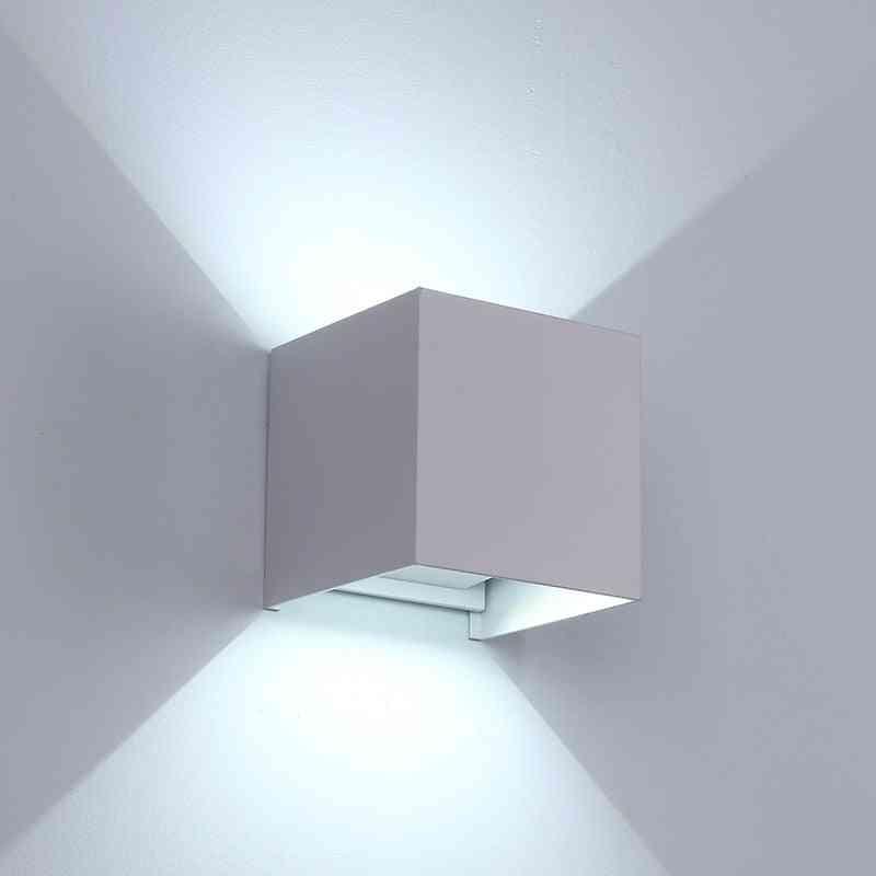 Waterproof, Adjustable Wall Lamp