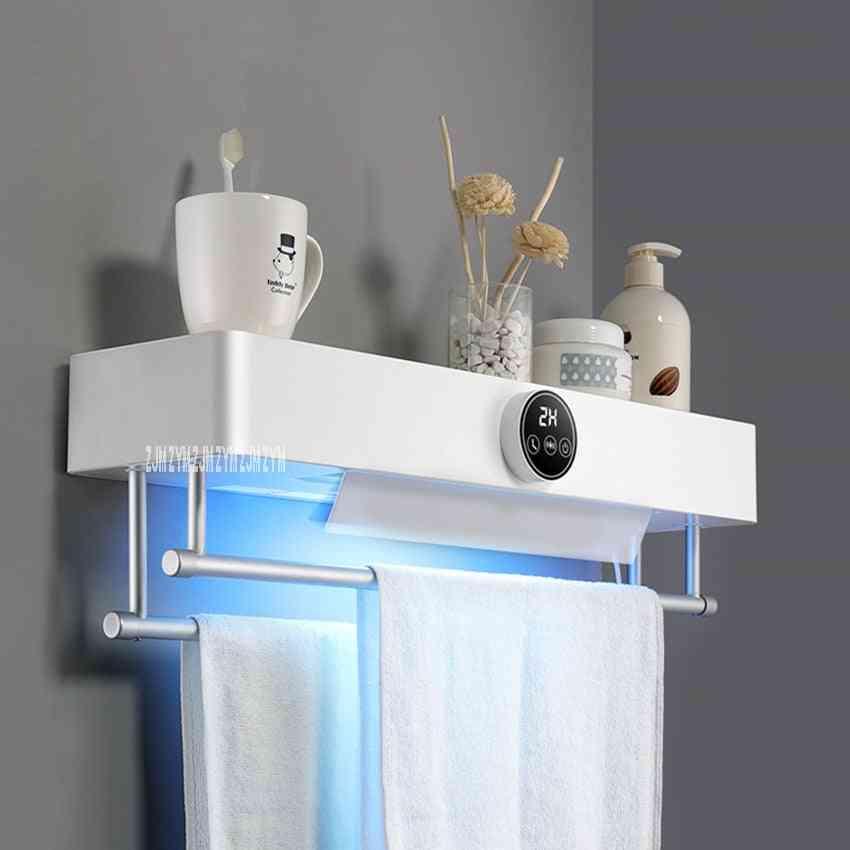 Wall Mounted, Sterilization Intelligent Electric Heating Rack