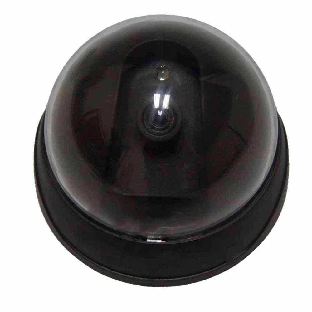 Plastic Dummy Dome-cctv Camera For Security