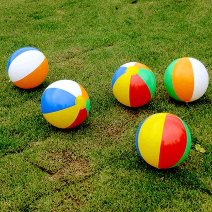 Inflatable Ball Balloons For Swimming Pool -kids Fun