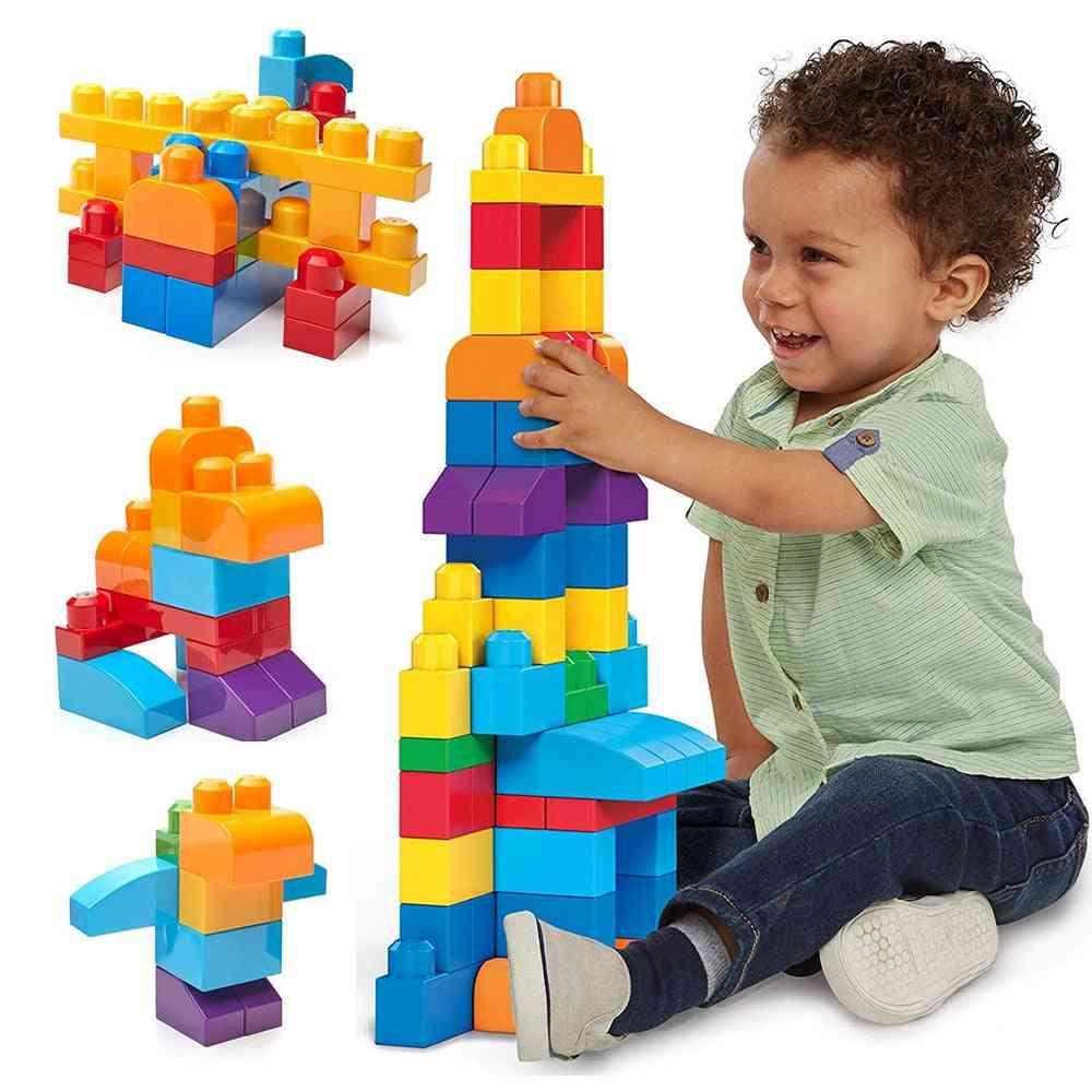 88 Pcs Large Building Blocks For Kids