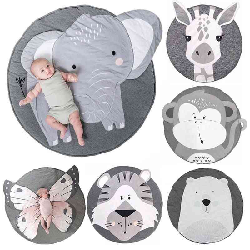 Baby Play Mat For Crawling, Room Decoration And Prop Photography