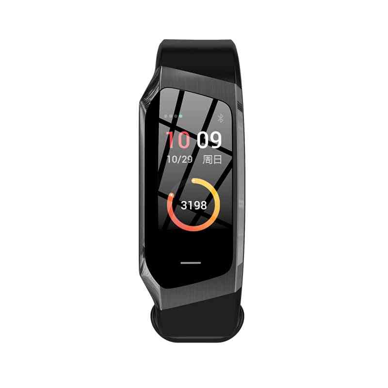 Smart Watch And  Blood-pressure-sport-fitness Model