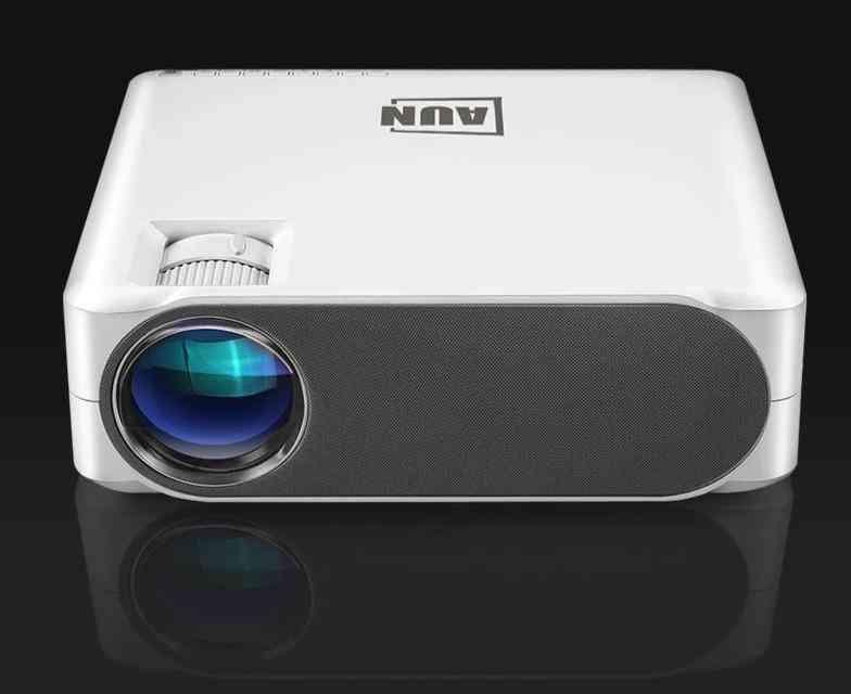 6800 Lumens, 6 Inch Full Hd Projector